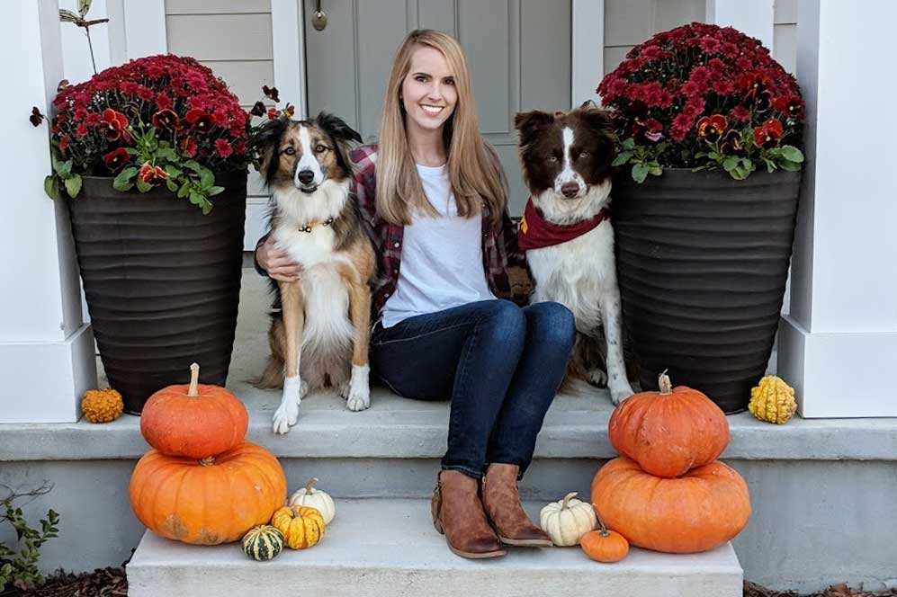 Fall Activities To Do With Your Dog
